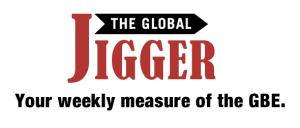 Jigger measure